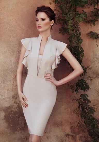 b98b190a8d3 Компания Yuna-style является российским производителем стильной и модной  женской одежды.