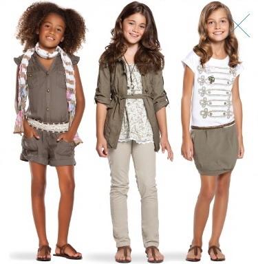 Подростковая Брендовая Одежда С Доставкой