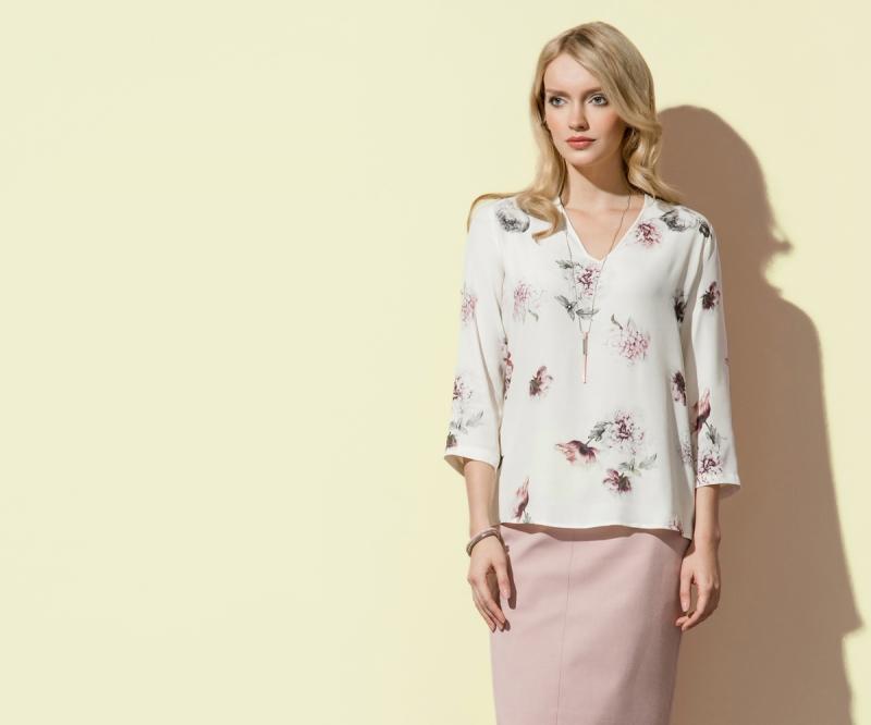 Весенняя Коллекция Женской Одежды С Доставкой