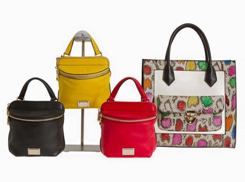 Модные сумки на сезон осень 2016, зима 2017 Новые