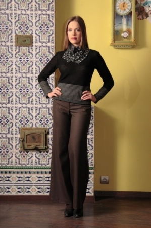 Женская Одежда Веретено