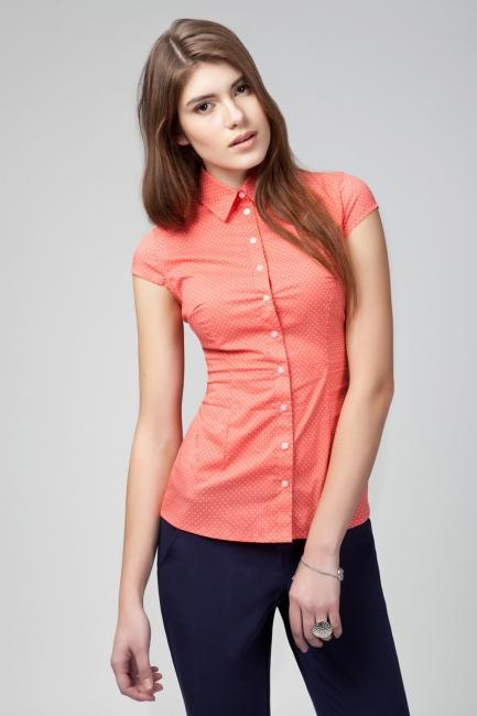 Модные Блузки 2014 Купить В Самаре