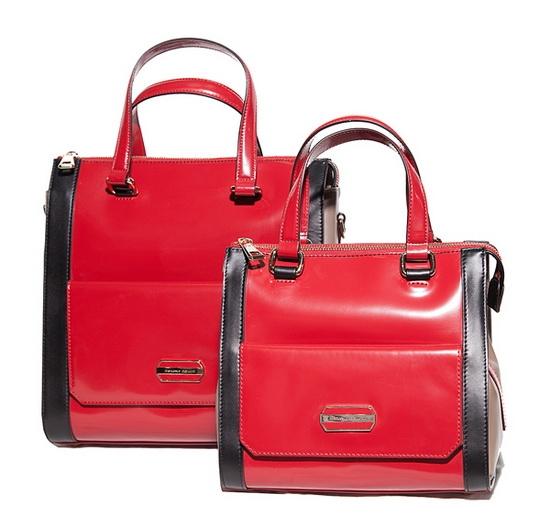 Сумки Francesco marconi - модные формы, выразительные цвета и ... a727e3c86ae