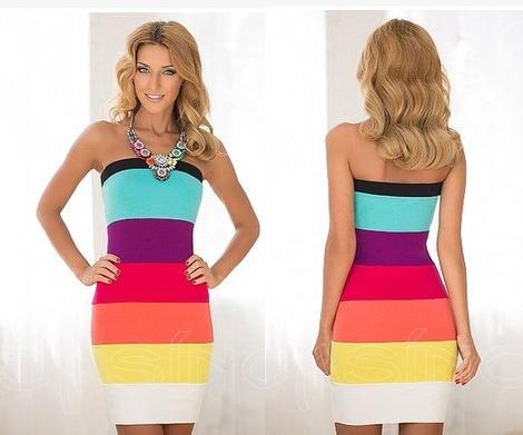 Невероятно женственные платья