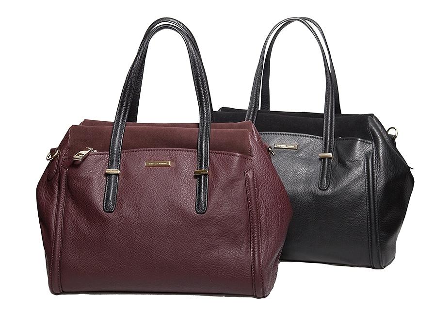 Новая коллекция женских сумок ZARA Беларусь
