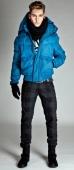 ...возвращение к истокам денима в коллекции Energie осень-зима 2011/12.