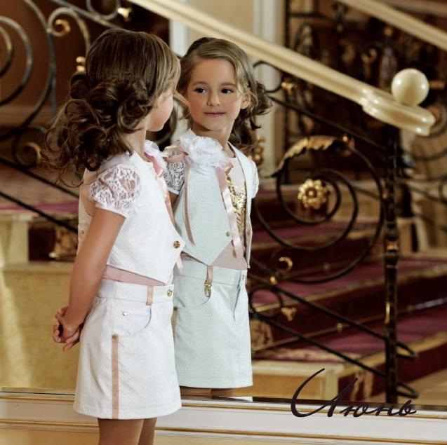Polin City Детская Одежда Блузки