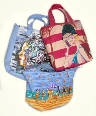 Итальянские сумки - с сезонными скидками до 50.