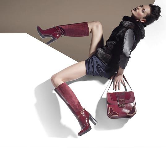 Женская обувь Fabi Осень-зима 2 14-2 15 — 4shopping
