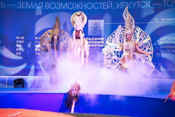 Проект фестиваля конкурса