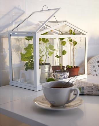 Green house товары для дома и уюта