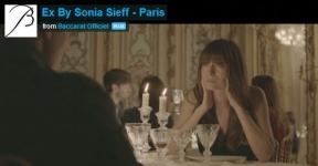 Парижский шик: Каролин де Мегрэ показала новую сумку CHANEL's GABRIELLE в фильме