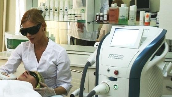Аппарат м22 варикоз