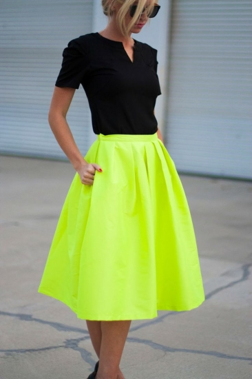 длинное шерстяное платье как носить