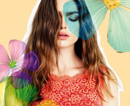 семинар по стилю, сочетание цветов, имидж, Ольга Жукова