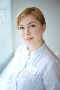 Ирина Молокова, Сатэль