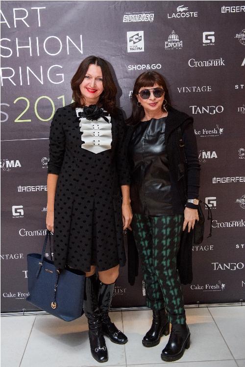 Елена Дунаевская, иркфэшн, irkfashion, start fashion spring 2016