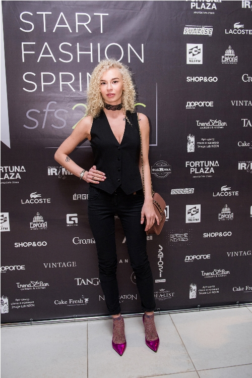 Яна Казакова,bb-fabrika, иркфэшн, irkfashion, start fashion spring 2016