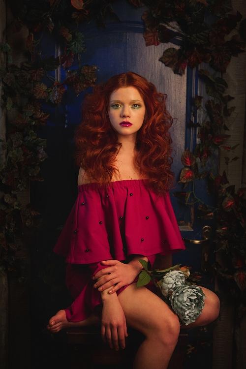 фотопроект, стилист, Ольга Жукова, fashion съемка