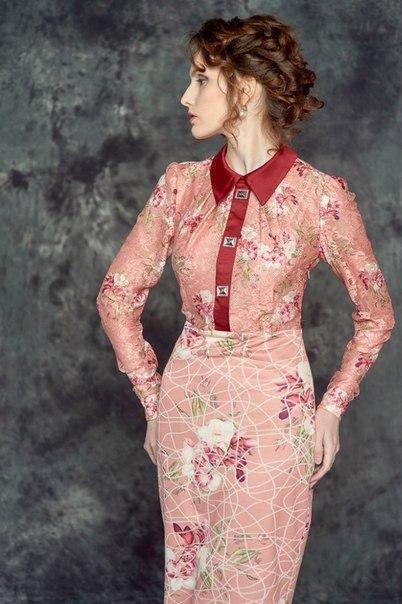 модная одежда иркутск, модный дом ано иркутск, коллекция весна-лето 2016, трк комсомолл