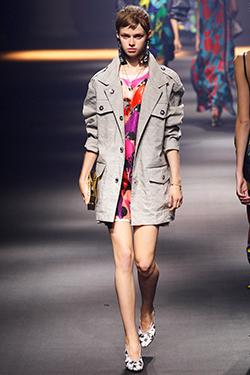 Модные тренды весна-лето 2016