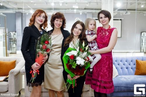 ХОЧУ…с Аленой Малышевой, сам себе стилист, сам себе визажист