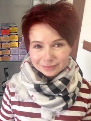 Таисия Дорохова, окрашивание 2016, модные тенденции весна-лето 2016, модный парикмахер иркутск