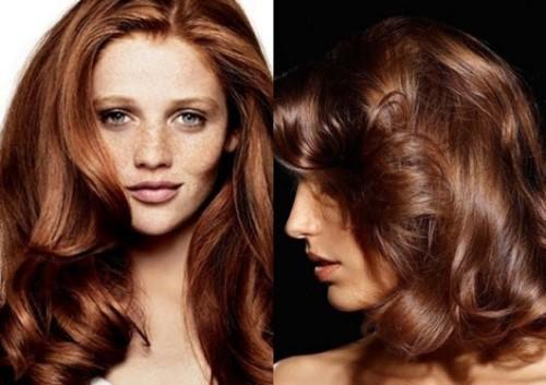 Модные тенденции, Окрашивание волос, Весна-Лето 2016, Модное окрашивание