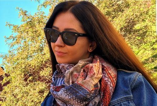 Ксения Семиусова, браслеты Шанти, платки Шанти, украшения ручной работы Иркутск, платки ручной работы Иркутск