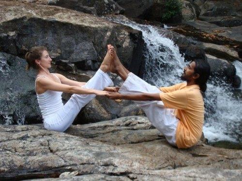 йога в иркутске, саджи