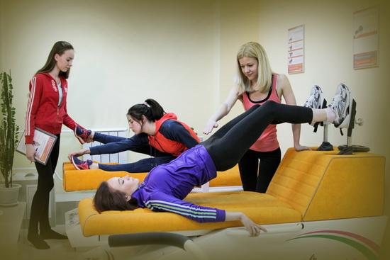 тонусный зал LIS Иркутск, похудение, стройность, как похудеть в Иркутске
