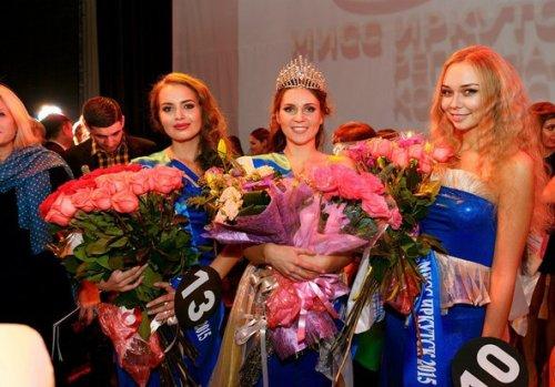 Мисс Иркутск 2015