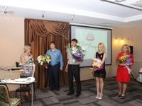 ОлеХаус, Юбилей ОлеХаус, Зеленова Галина ОлеХаус