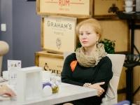 бьюти-завтрак, Сатэль Иркутск, Александра Поблинкова, винный клуб Иркутск, этнотека Бардо