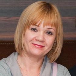 Татьяна Шеметова