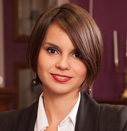 Екатерина Ступко