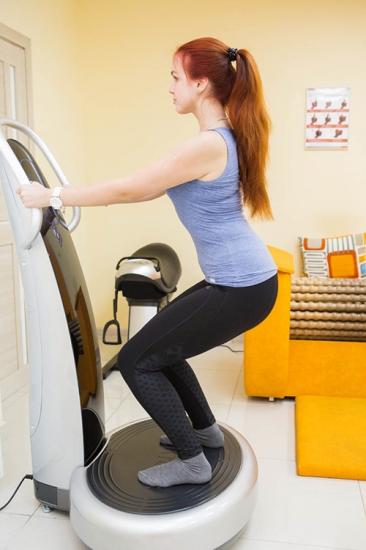 Как заставить ноги похудеть быстро