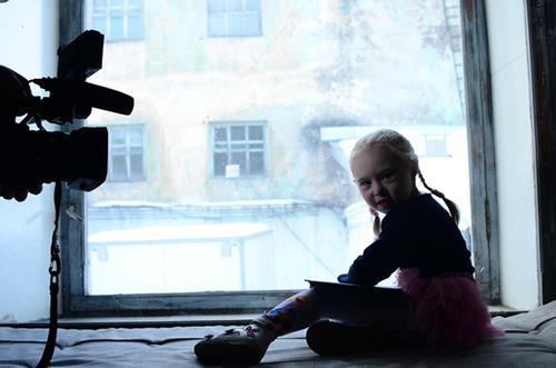 Наследие иркутских меценатов, благотворительный фонд, мама дауна, Шаги детства