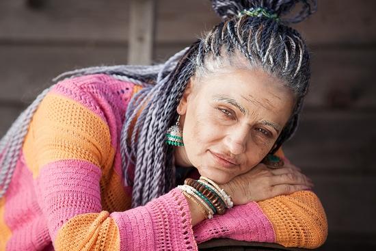 иркутск, преображение, позвони бабуле, красота, Wellness-клуб «The Most», екатерина ступко, светлана кижнерова, бабушки