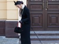 иркутск, Wellness-клуб «The Most», Юлия агаркова, красота, фотопроект, Иркфэшн, позвони бабуле, преображение, красивая старость, интеллектуалка