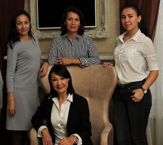 Гульнара Гарифулина, иркутск, бизнес, благотворительность, фонд