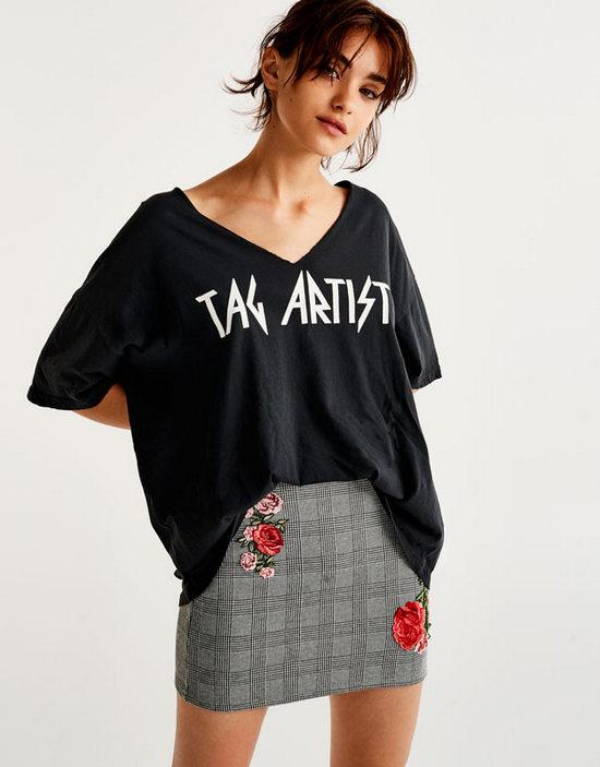 иркутск, наташа дамдинова, шопинг иркутск, Zara, Stradivarius и Pull and Bear, одежда иркутск, шопинг, что купить, новая коллекция, скидки