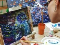 иркутск, студия солома иркутск, арт-терапия, помогает ли арт-терапия, картина снегири, иркфэшн, необычный корпортив, корпоратив сценарии, необычный праздник, сценарий необычного праздника, праздник для женского коллектива, рисование с нуля, курсы по рисованию иркутск, КУРСЫ ПО ЖИВОПИСИ ИРКУТСК, ТВОРЧЕСТВО ИРКУТСК, научиться рисовать иркутск
