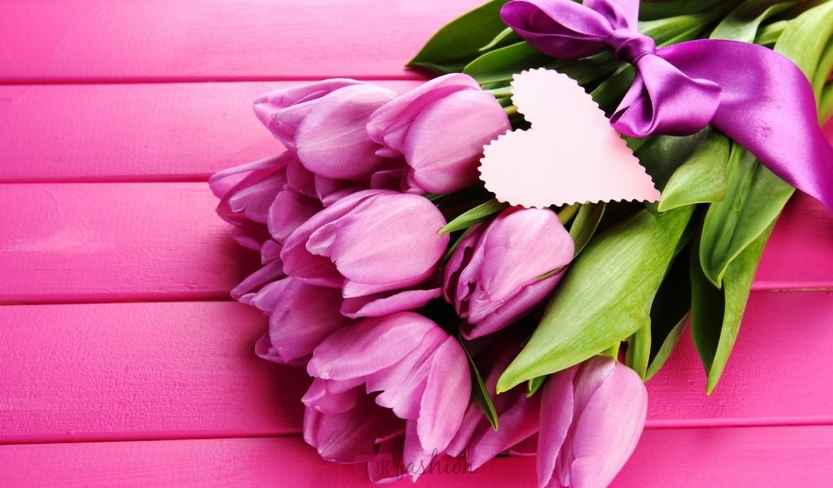 Поздравления с 5 марта маме