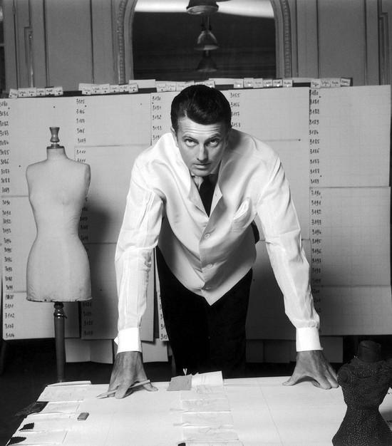 иркутск, юбер де Живанши, живанши, ушел из жизни, Givenchy, высокая мода, одри хепберн, жаклин кеннеди
