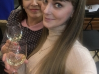 Алена Чигарёва снова делится впечатлениями о мастер-классах в рамках конкурса «Миссис Иркутск-2018»