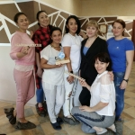 иркутск, сверхъестественные мамы, конкурс, world class, salinas, amway, nutrilite, девичник, отель