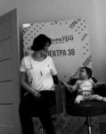 сверхъестественные мамы, проект, иркфэшн, похудение, уход за собой, косметология, сатэль